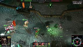 Infinite Crisis profil postaci: Doomsday