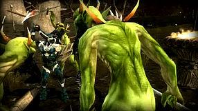 Dungeons & Dragons Online: Stormreach #3
