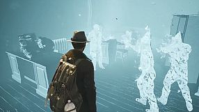 The Sinking City zwiastun rozgrywki #1