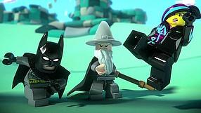 LEGO Dimensions E3 2016 - trailer Nowe przygody czekają