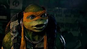 Wojownicze żółwie ninja: Wyjście z cienia - trailer filmu #1