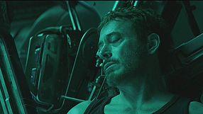 Avengers: Endgame - zwiastun filmu #1