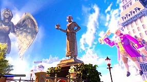 BioShock Infinite O co chodzi w zakończeniu gry BioShock Infinite