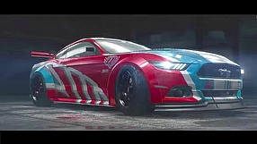 Need for Speed: No Limits trailer #1