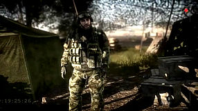Battlefield: Bad Company Preston