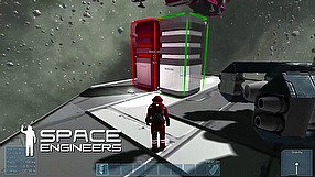 Space Engineers Thank You trailer