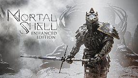 Mortal Shell zwiastun Enhanced Edition