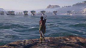 Assassin's Creed: Odyssey - Dziedzictwo pierwszego ostrza Drugi wątek fabularny (PL)