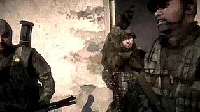 Battlefield: Bad Company Rainbow Sprinkles