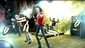 Guitar Hero: Aerosmith kulisy produkcji
