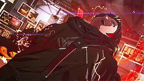 Scarlet Nexus zwiastun #1