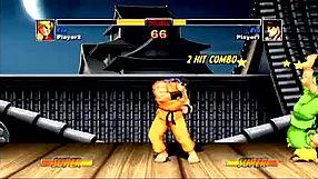 Super Street Fighter II Turbo HD Remix #1