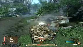 Crysis: Warhead #1