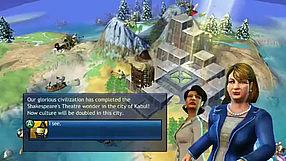 Sid Meier's Civilization Revolution cuda świata
