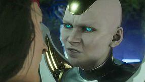 Mortal Kombat 11 zwiastun rozgrywki #1