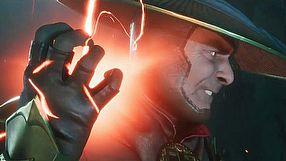 Mortal Kombat 11 zwiastun fabularny