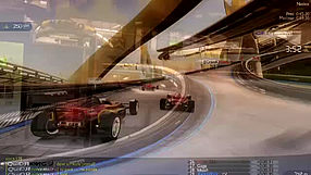 Trackmania Nations Forever World Record Trailer