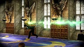Harry Potter i Książę Półkrwi #1