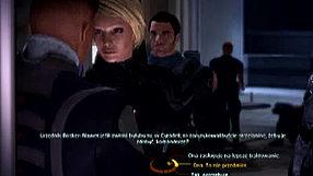 Mass Effect wersja PL - Magdalena Różczka