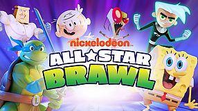 Nickelodeon All-Star Brawl zwiastun #1