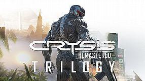 Crysis Remastered Trilogy zwiastun #1