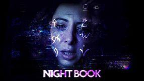 Night Book zwiastun #1
