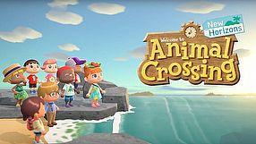 Animal Crossing: New Horizons wyróżnienia