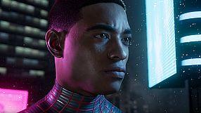 Spider-Man: Miles Morales zwiastun #1