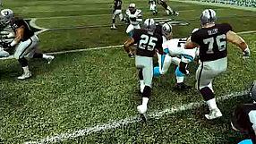 Madden NFL 09 teledysk The Offspring