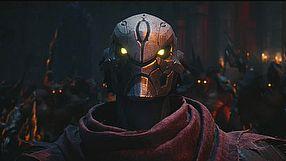 Darksiders Genesis zwiastun #1