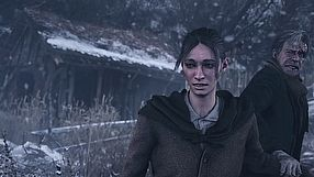 Resident Evil Village zwiastun #1