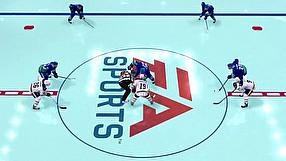 NHL 14 zwiastun rozgrywki w trybie NHL 94 Anniversary