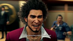 Yakuza: Like a Dragon XSX trailer