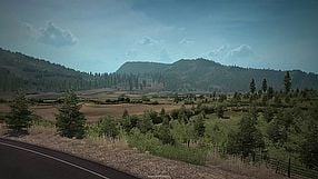 American Truck Simulator Colorado