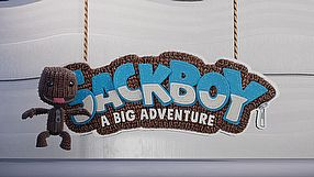 Sackboy: A Big Adventure zwiastun #1