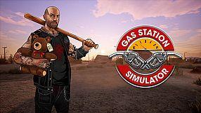 Gas Station Simulator zwiastun #1