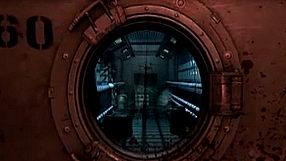 Hydrophobia Prophecy E3 2008 - HydroEngine