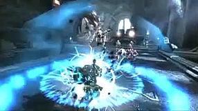 Too Human E3 2008 - laser