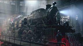 Metro Exodus zwiastun fabularny