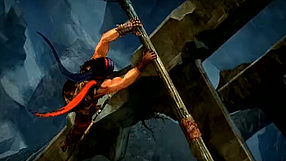 Prince of Persia E3 2008 - gameplay
