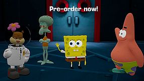 SpongeBob SquarePants: Battle for Bikini Bottom - Rehydrated zwiastun na premierę