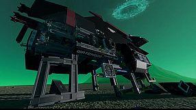 Starbase zwiastun #2