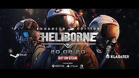 Heliborne: Enhanced Edition Enhanced Edition Trailer