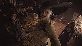 Resident Evil Village zwiastun premierowy