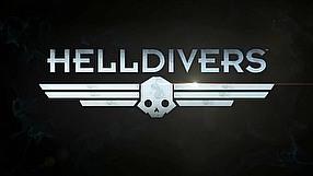 Helldivers zwiastun na premierę