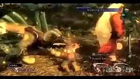 Infinite Undiscovery E3 2008