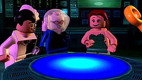 LEGO Batman: The Videogame E3 2008 - gameplay