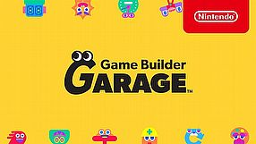 Game Builder Garage zwiastun #1