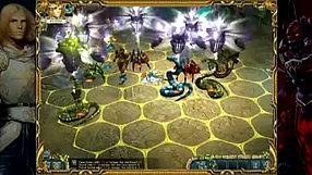King's Bounty: Legenda Tales from Endoria: Episode 3