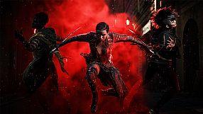 Vampire: The Masquerade - Bloodhunt zwiastun #1